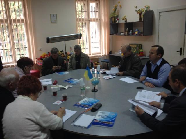 <!--:UK-->  У м. Івано-Франківську відбулась регіональна робоча зустріч організацій, які здійснюють захист прав та інтересів осіб з інвалідністю. <!--:-->