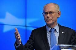 <!--:UK-->Заява Президента Європейської Ради Германа Ван Ромпея щодо України<!--:-->