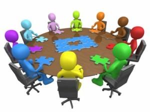 Відбулись перші засідання комісій Громадської ради при Головному управлінні юстиції у Львівській області
