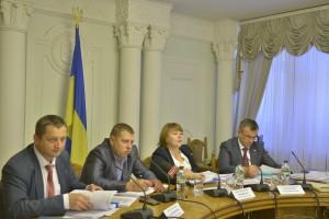 Радою суддів України затверджено граничну чисельність працівників ДСА України та внесено зміни до її Положення
