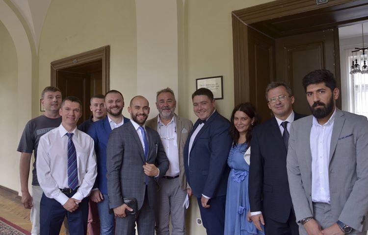 У Львові підписано меморандум у сфері інтелектуальної власності