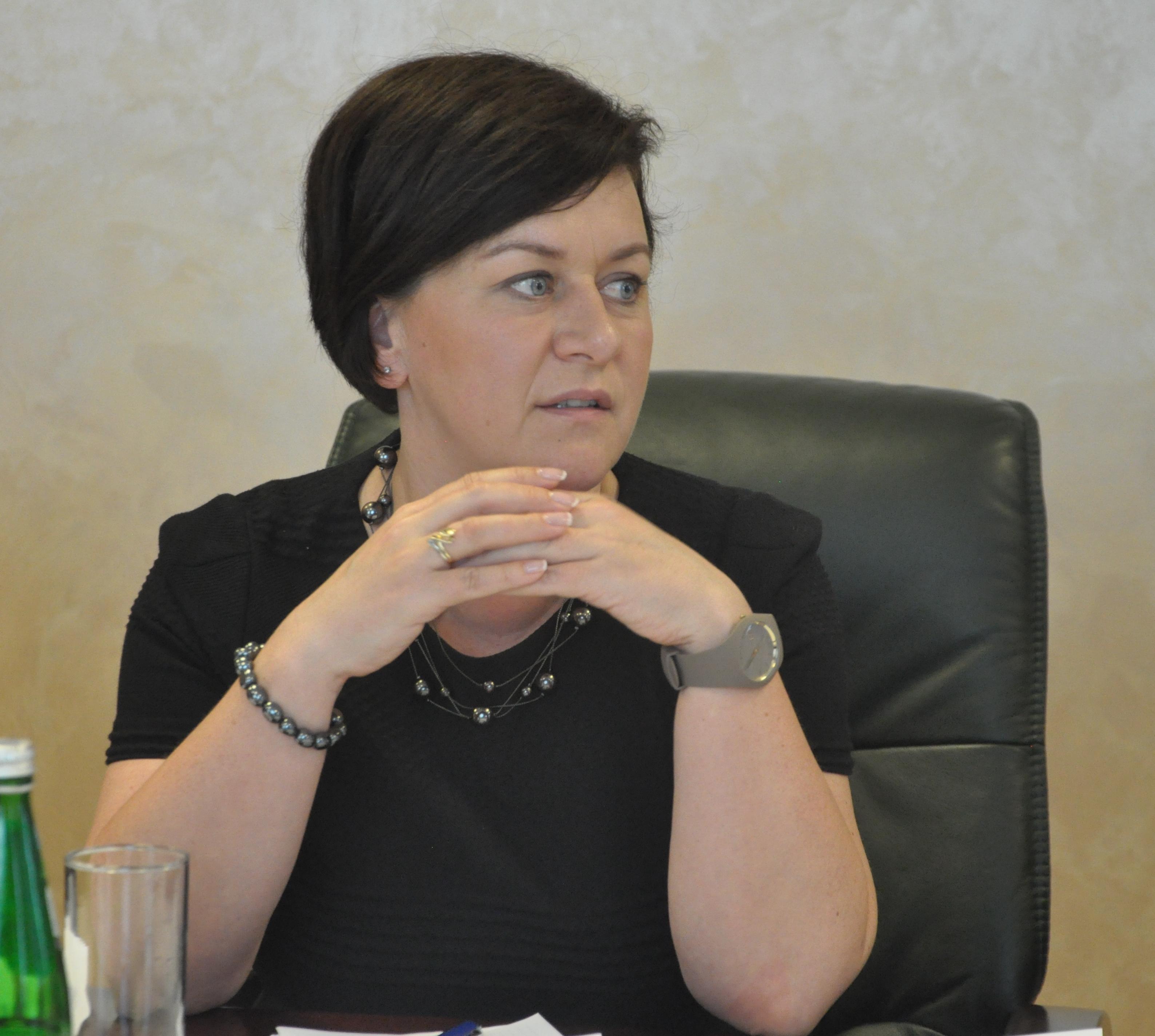 Оцінка литовських експертів процесів реформування судової системи в Україні.
