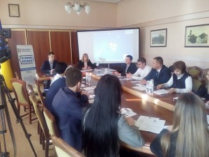 """Експерти Фонду """"Право і Демокатія"""" прийняли  участь у дискусії щодо проблемних питань реформи системи виконання судових рішеннь"""