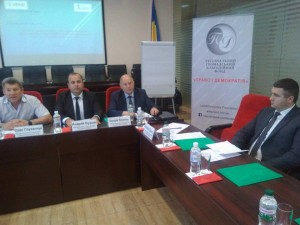 Судді Одської області покращили свій рівень комунікаційних навичок у роботі із людьми з інвалідністю.