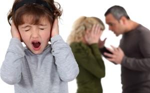 Як протидіяти домашньому насильству: коротко про те, який захист дітей передбачено новим Законом.