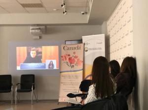 Адвокати Луганщини покращили свій рівень знань у роботі з особами з інвалідністю.