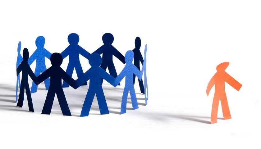 Тренінги для громадськості з питань протидії дискримінації.