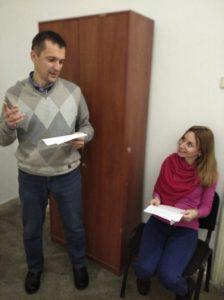 Протидія дискримінації для активної громадськості Чернівецької області